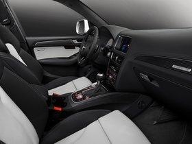 Ver foto 11 de Audi Q5 SQ5 TFSI USA  2013