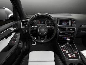Ver foto 36 de Audi Q5 SQ5 TFSI USA  2013
