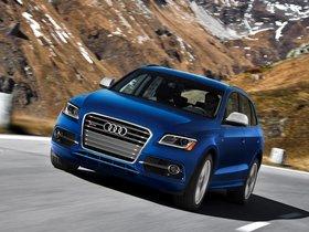 Ver foto 27 de Audi Q5 SQ5 TFSI USA  2013