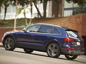 Ver foto 23 de Audi Q5 SQ5 TFSI USA  2013