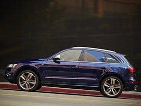 Ver foto 21 de Audi Q5 SQ5 TFSI USA  2013
