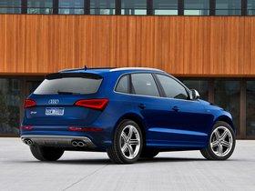 Ver foto 30 de Audi Q5 SQ5 TFSI USA  2013