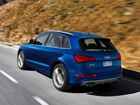 Ver foto 28 de Audi Q5 SQ5 TFSI USA  2013