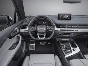 Ver foto 21 de Audi SQ7 TDI 2016