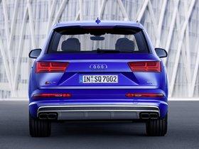 Ver foto 12 de Audi SQ7 TDI 2016