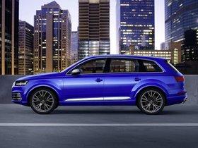 Ver foto 11 de Audi SQ7 TDI 2016