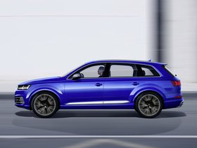 Ver foto 10 de Audi SQ7 TDI 2016