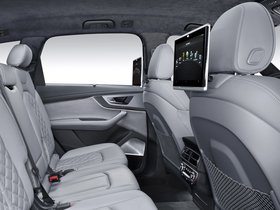 Ver foto 20 de Audi SQ7 TDI 2016
