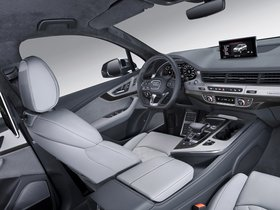 Ver foto 19 de Audi SQ7 TDI 2016