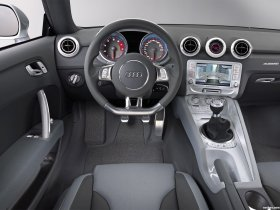 Ver foto 10 de Audi Shooting Brake Concept 2005