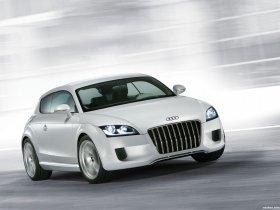 Ver foto 8 de Audi Shooting Brake Concept 2005