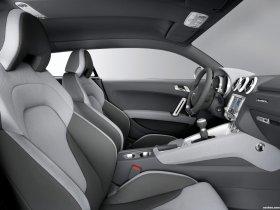 Ver foto 7 de Audi Shooting Brake Concept 2005