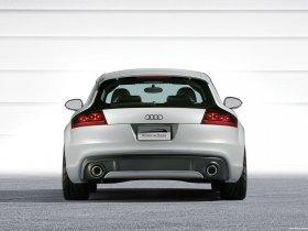 Ver foto 6 de Audi Shooting Brake Concept 2005