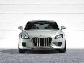 Ver foto 5 de Audi Shooting Brake Concept 2005