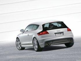 Ver foto 3 de Audi Shooting Brake Concept 2005