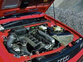 Ver foto 12 de Audi Sport Quattro 1984