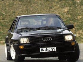 Ver foto 3 de Audi Sport Quattro 1984