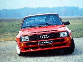 Ver foto 2 de Audi Sport Quattro 1984