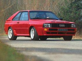 Ver foto 11 de Audi Sport Quattro 1984