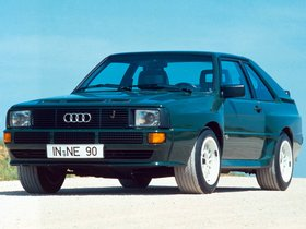 Ver foto 10 de Audi Sport Quattro 1984
