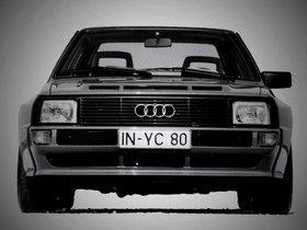 Ver foto 9 de Audi Sport Quattro 1984