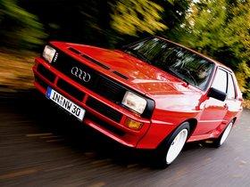 Ver foto 8 de Audi Sport Quattro 1984