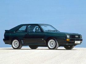 Ver foto 7 de Audi Sport Quattro 1984