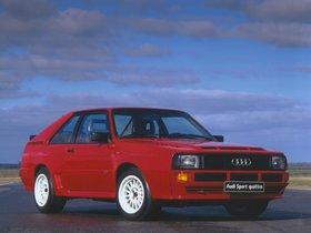 Ver foto 6 de Audi Sport Quattro 1984