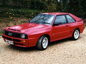 Ver foto 5 de Audi Sport Quattro 1984