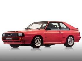 Ver foto 4 de Audi Sport Quattro 1984