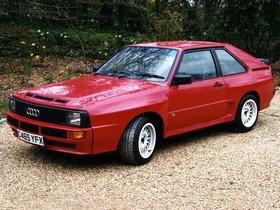 Ver foto 1 de Audi Sport Quattro UK 1984