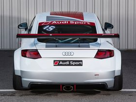 Ver foto 18 de Audi Sport TT Cup 2015