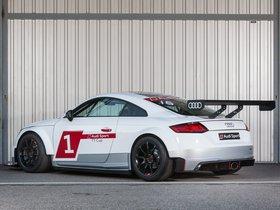 Ver foto 17 de Audi Sport TT Cup 2015
