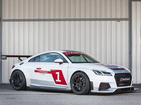 Ver foto 15 de Audi Sport TT Cup 2015