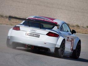 Ver foto 13 de Audi Sport TT Cup 2015