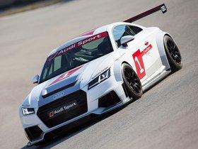 Ver foto 12 de Audi Sport TT Cup 2015