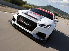 Ver foto 11 de Audi Sport TT Cup 2015