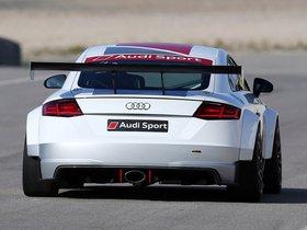 Ver foto 10 de Audi Sport TT Cup 2015