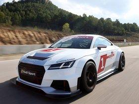 Ver foto 8 de Audi Sport TT Cup 2015