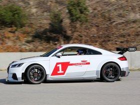 Ver foto 7 de Audi Sport TT Cup 2015