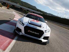 Ver foto 6 de Audi Sport TT Cup 2015