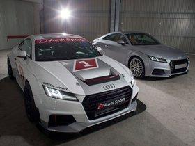 Ver foto 3 de Audi Sport TT Cup 2015