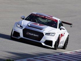 Ver foto 2 de Audi Sport TT Cup 2015