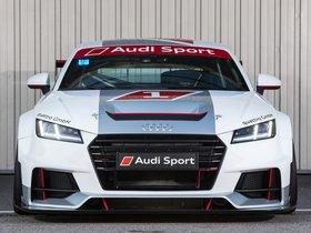 Ver foto 21 de Audi Sport TT Cup 2015