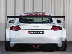 Ver foto 20 de Audi Sport TT Cup 2015