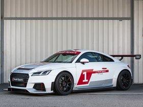 Ver foto 19 de Audi Sport TT Cup 2015
