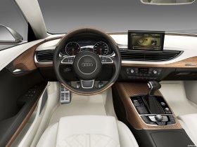 Ver foto 15 de Audi Sportback Concept 2009