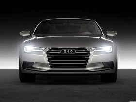 Ver foto 6 de Audi Sportback Concept 2009