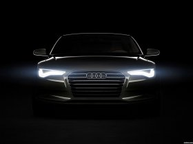 Ver foto 5 de Audi Sportback Concept 2009