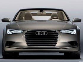 Ver foto 2 de Audi Sportback Concept 2009